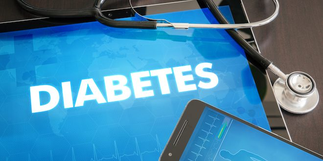 top 10 diabetes symptoms