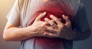 warning signs diabetes-related heart disease