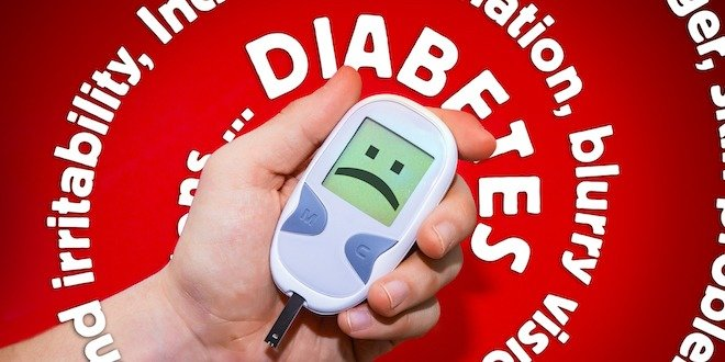 blood sugar and mood