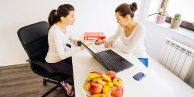 Dietitians: An important part of your diabetes healthcare team