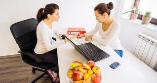 Dietitians: An important part of your diabetes healthcare team