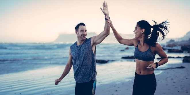 Why exercise is good for diabetes