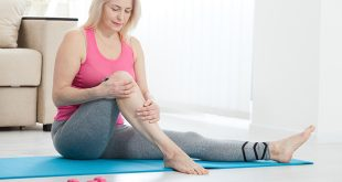 arthritis diabetes exercise