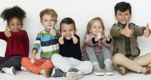 Children's diabetes support groups