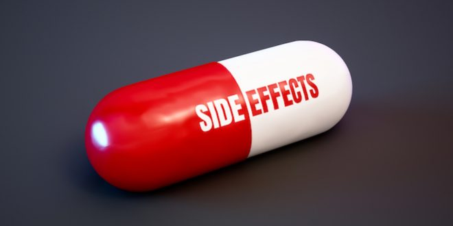 Managing the side effects of cholesterol-lowering