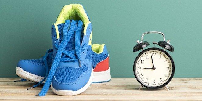 prediabetes exercise program