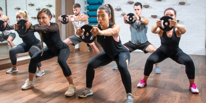 best exercises to control blood sugar