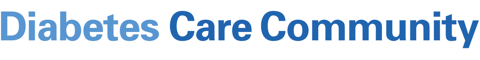 DiabetesCareCommunity-logo