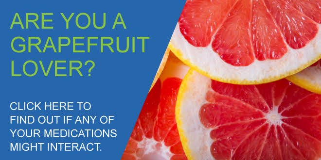 grapefruit lover