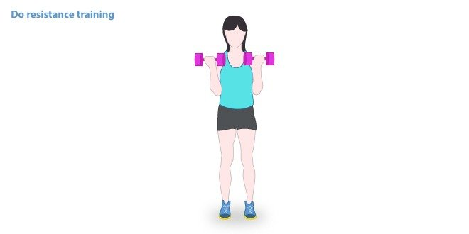 balance exercises with diabetes