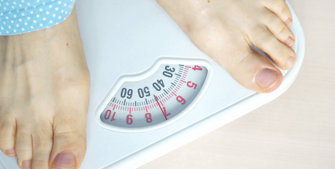 How do I know if I am at a healthy weight?