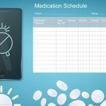 Forgot your medication again? Here are 8 simple tips to help