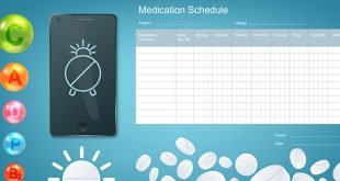 medication schedule