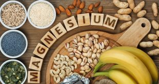 diabetes and magnesium