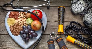 healthy lifestyle diabetes