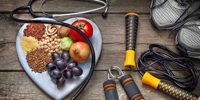 healthy lifestyle diabetes