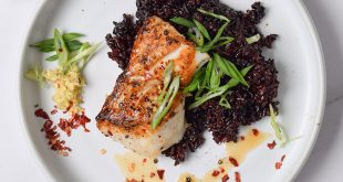 black pepper cod
