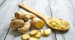 ginger and diabetes diet