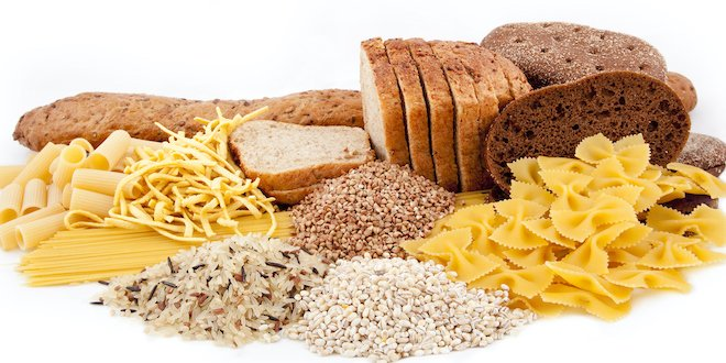 carbohydrate content