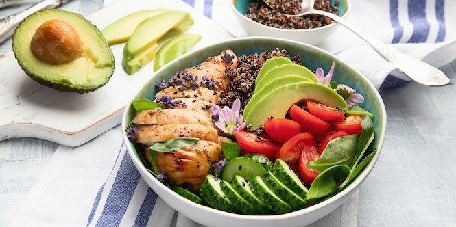 healthy eating prediabetes