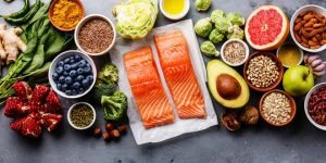 7 foods to lower cholesterol