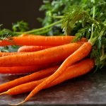 The common carrot packs a healthy punch—but moderation is key
