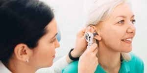 hearing loss test