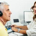 Hearing loss: causes, types and diagnosis