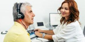 hearing diagnosis