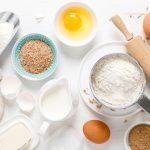Baking tips and best practices for people with diabetes