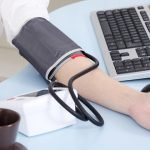 Blood pressure targets for people with diabetes
