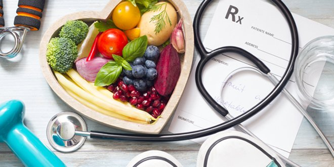 7 things you need to know about diabetes and heart health