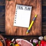 Prediabetes menu plan