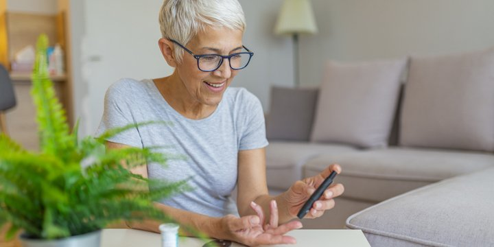 Diabetes and Seniors