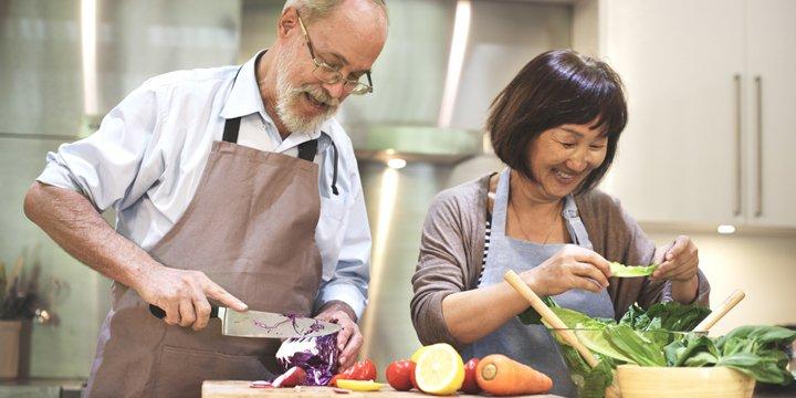 healthy eating prevent diabetes